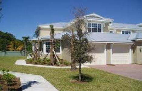 Florida'da lüks villalar
