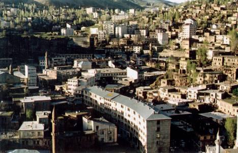 Bitlis Vakıflar Bölge Müdürlüğü'nden 49 yıllığına kiralık arsa!