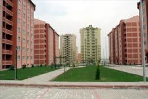 TOKİ Kütahya, Samsun ve Yozgat'ta 920 konut yaptıracak!
