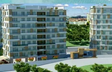 Ataşehir Sample Park Evleri'nde 274 bin TL! Yüzde 5 peşinat!