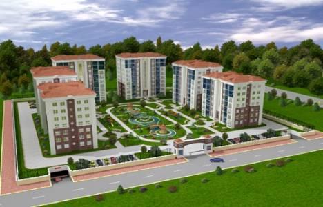 Yeni Hayat Konutları Ispartakule projesinin inşaat firması kim?