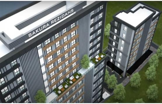 Sakura Rezidans Başakşehir fiyat listesi!