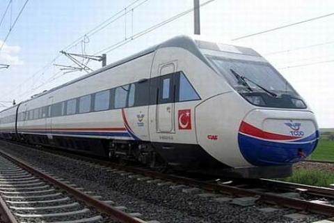 Ankara-İstanbul arası Yüksek Hızlı Tren Projesi!