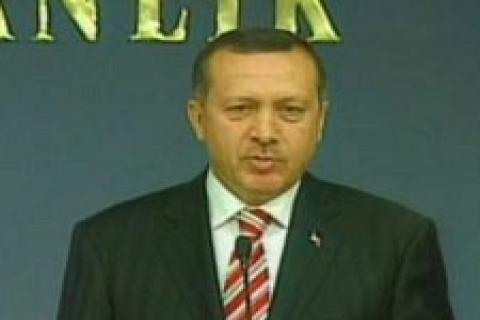 Recep Tayyip Erdoğan: Risk olmayan hiçbir yatırım yoktur!