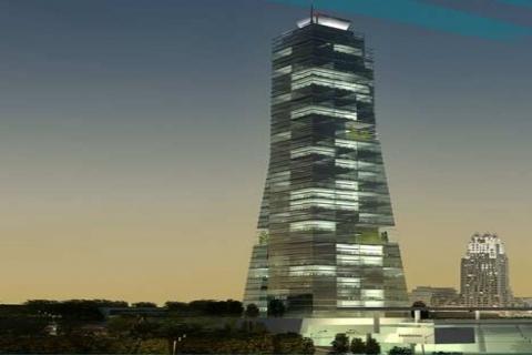 Paragon Tower'da fiyatlar güncellendi! 480 bin TL'ye ofis!