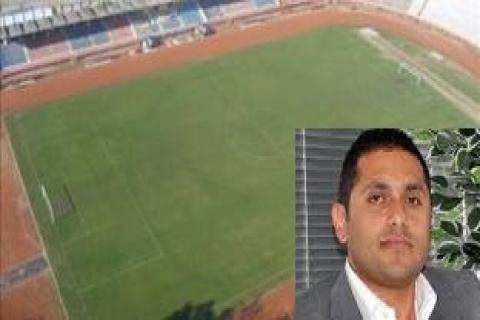 Metin Karaduman: TOKİ ile Zonguldak'a yeni stad yapacağız!