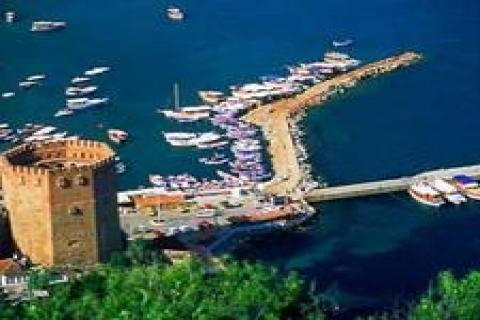 Burhan Silahtaroğlu: Antalya