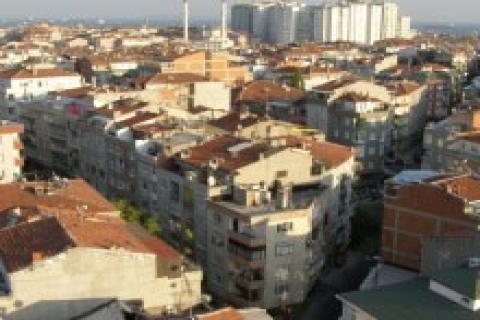 Dönüşüm projeleriyle Zeytinburnu çekim merkezi olacak