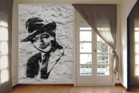 Takılıp sökülebilen duvarlarla kişiye özel tasarım yapılıyor!