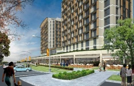 Keleşoğlu İnşaat - Nanda Yapı Double Park Residence !