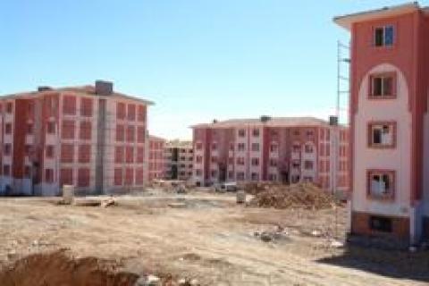TOKİ, Edirne Fırınlarsırtı'nda alt gelir grubu için 194 konut satacak!