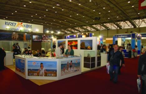 35. Uluslararası Belgrad Turizm Fuarı başladı!