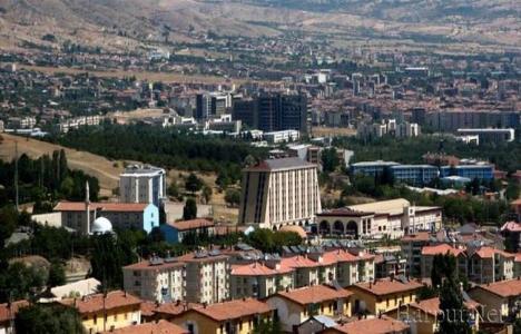Elazığ'da örnek kentsel dönüşüm projesi!