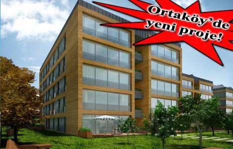 Nest Ortaköy Evleri projesi için ön talep toplanıyor!