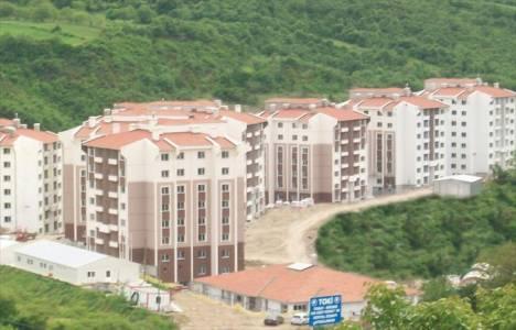 TOKİ Tokat Niksar Derebağ 3.etapta başvurular için son 3 gün!