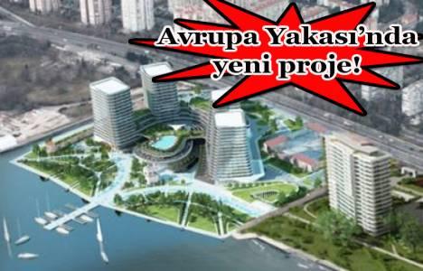 Blumar Ataköy, Yorum İnşaat ve Turkmall ortaklığında yükseliyor!
