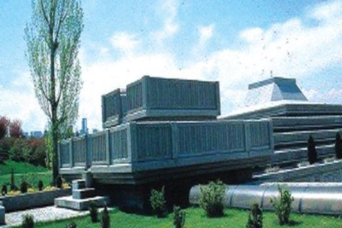 Mimarlar İstanbul'un camilerinin