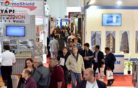 21. Yapı Fuarı – Turkeybuild İzmir'e yoğun ilgi!