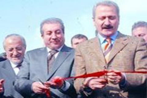 Diyarbakır'a tarım OSB'si kuruluyor