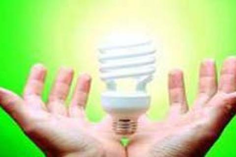 Evimizi 30 milyon Euro'ya tasarruflu aydınlatıyoruz