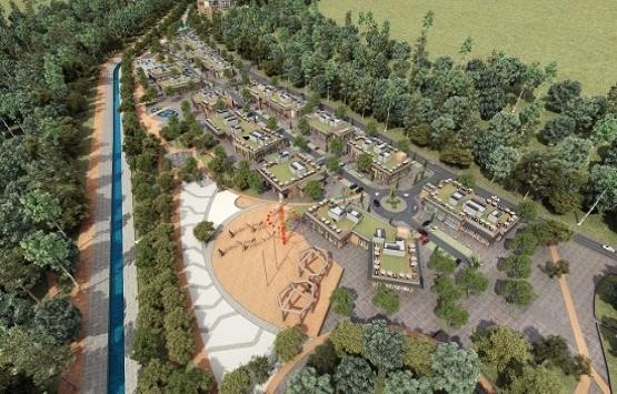 Bahçeşehir Park'ın ticari ünitelerine 'Macera Parkı' dopingi!
