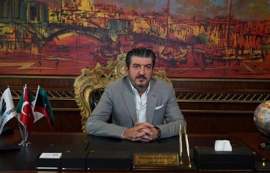 Libya, Türk iş insanlarının müteahhitlikteki başarısını diğer sektörlere de taşımasını istiyor!