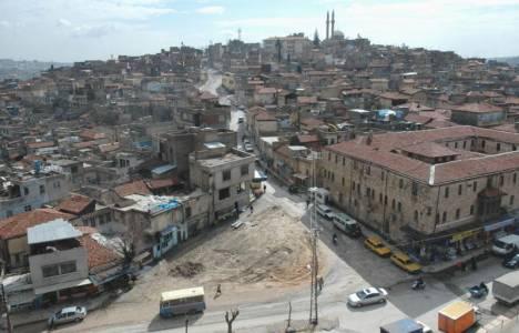 Gaziantep Kızılhisar'da satılık arsa: 4 milyon 639 bin liraya!
