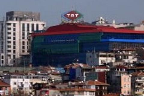 Kadir Topbaş: TRT