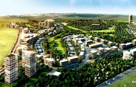 Ankara Golfkent satılık daire!