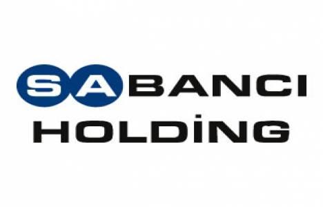 Sabancı Holding, Exsa ve Çimsa'daki toplam 2.35 hissesini sattı!