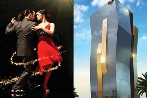 Tango Kule Evleri'nde dört kere kazanın! 179 bin TL'ye!