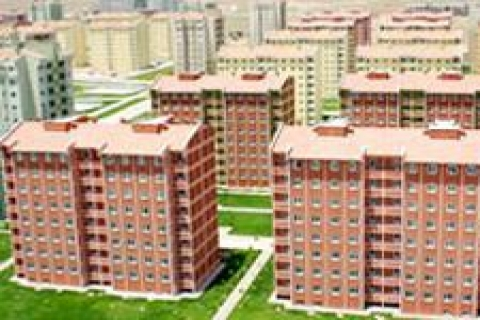 TOKİ Ankara Mamak'ta kura sonuçlarının tam listesi!