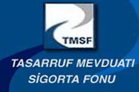 TMSF, 8 milyon