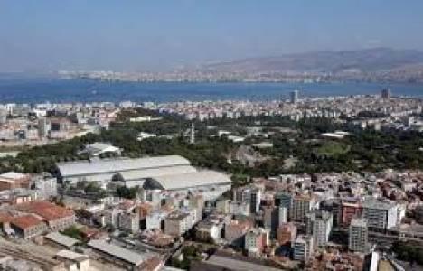 İzmir Buca'da