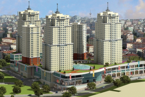 Star Towers fiyat