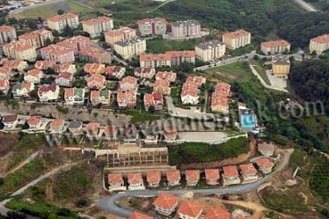 Emlak Konut GYO'nun Zekeriyaköy'deki 34 arsasının değeri 252 milyon 910 bin TL!