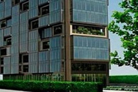 Levent Loft Bahçe 'de satılık son 11 loft! 500 bin dolara!