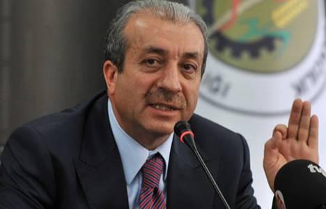 Mehdi Eker: Arazi edindirme kurumu oluşturmayı planlıyoruz!