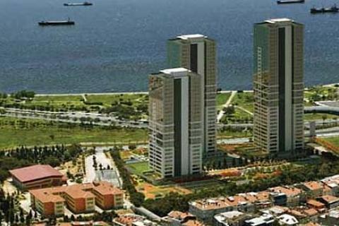 OnaltıDokuz İstanbul Evleri'nde 1 milyon 40 bin liraya 2+1! 36 ay sıfır faizle!