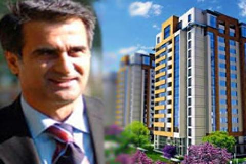 Şenol Güneş Realİstanbul'dan daire aldı