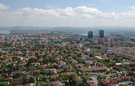 İstanbul'un lüks