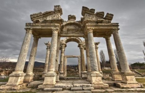 Aydın Afrodisias Antik
