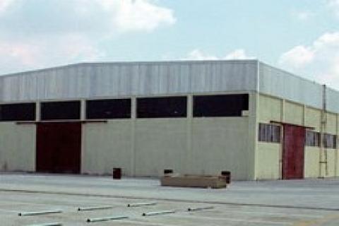 Konya'da icradan 2 milyon 100 bin TL'ye satılık fabrika!