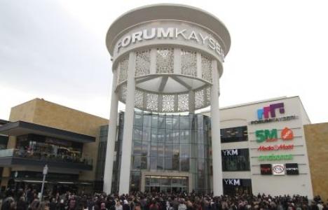 Forum Kayseri En