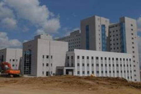 Pendik Eğitim ve Araştırma Hastanesi 116 milyona mal olacak