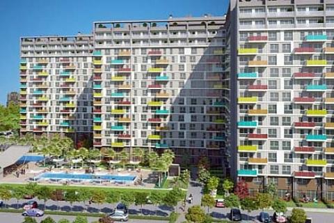 İzmir Soyak Optimus