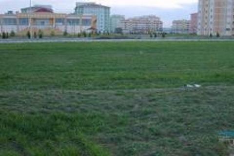TOKİ'den Ankara Söğütözü'nde