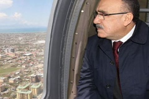 Van depreminin maliyeti 5,5 milyar lira!