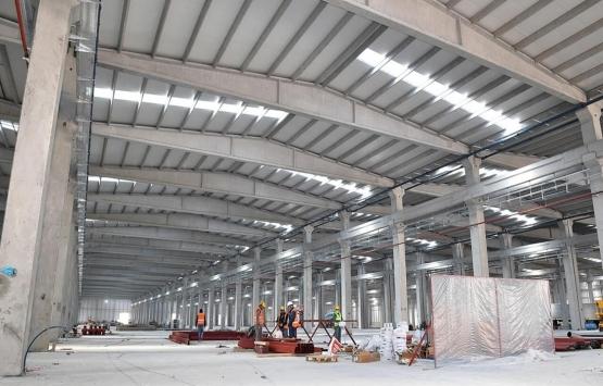 Kızılay, Malatya'da 3 yeni fabrika inşa ediyor!
