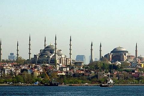 Sultanahmet'teki otel inşaatı için 51 akademisyenden Sultanahmet çağrısı!